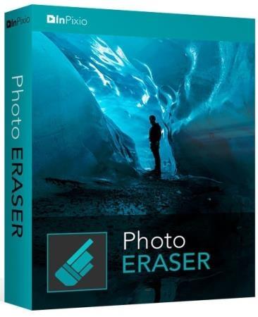 InPixio Photo Eraser 10.0.7370.30779 Portable by conservator