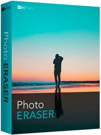 InPixio Photo Eraser 10.0.7370.30779 + Rus