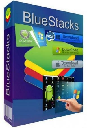 BlueStacks 4.180.10.9302