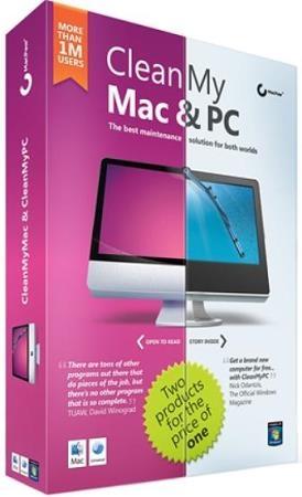 MacPaw CleanMyPC 1.10.6.2044