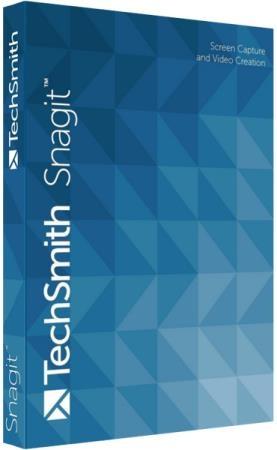 Techsmith Snagit 20.1.1 Build 5510 + Rus + RePack by KpoJIuK