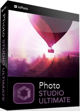 InPixio Photo Studio Ultimate 10.0.0 + Rus