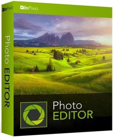 InPixio Photo Editor 10.1.7389.16941