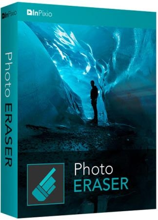 InPixio Photo Eraser 10.1.7389.17059 RePack & Portable by TryRooM