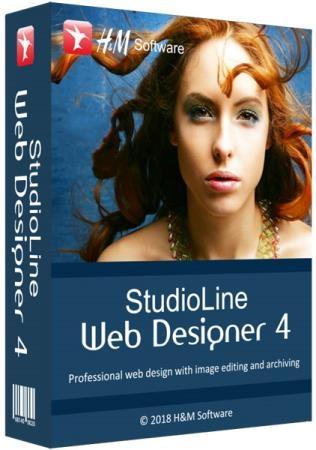 StudioLine Web Designer 4.2.54