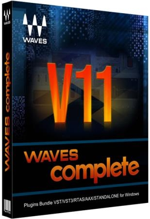 Waves Complete 11 30.03.20