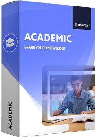 Movavi Academic 20.1.0