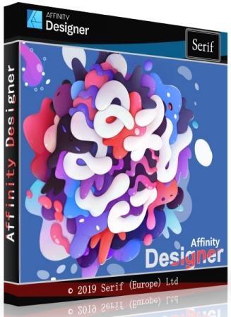 Serif Affinity Designer 1.8.3.641 Final