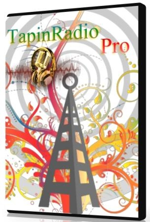 TapinRadio Pro 2.12.4 RePack & Portable by TryRooM