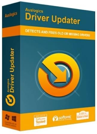 Auslogics Driver Updater 1.24.0.0 RePack & Portable by TryRooM