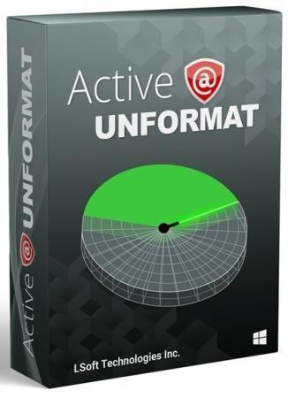 LSoft Technologies UNFORMAT Professional 10.0.1