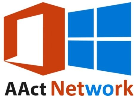 AAct Network 1.1.8 Stable Portable