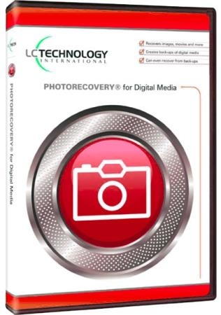 LC Technology PHOTORECOVERY Professional 2020 5.2.2.1