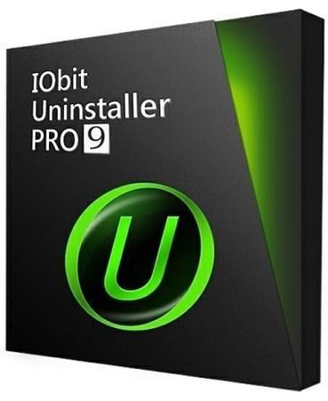 IObit Uninstaller Pro 9.5.0.12 Final