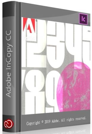 Adobe InCopy 2020 15.0.3.425 by m0nkrus