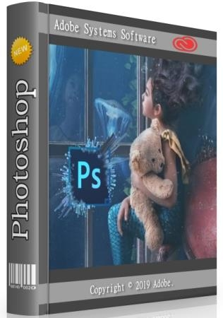 Adobe Photoshop 2020 21.1.3.190 RePack by KpoJIuK