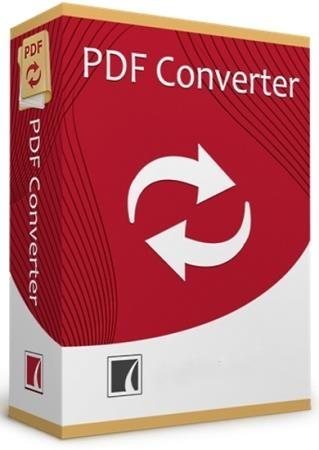 Icecream PDF Converter Pro 2.87