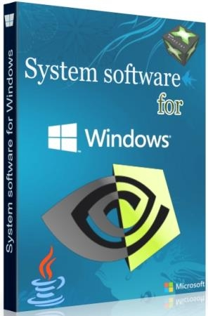 System software for Windows 3.3.6
