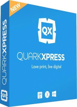 QuarkXPress 2020 16.0