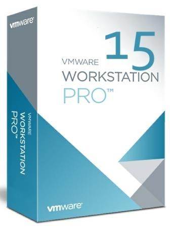 VMware Workstation Pro 15.5.5 Build 16285975