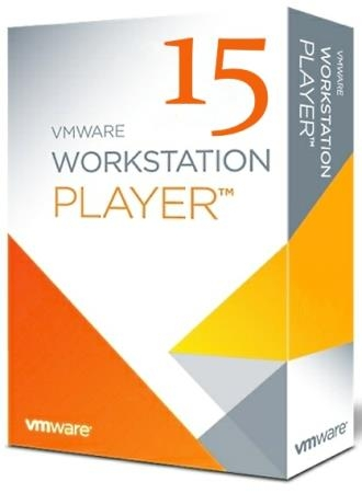 VMware Workstation Player 15.5.5 Build 16285975 Commercial