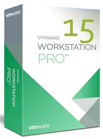 VMware Workstation Pro 15.5.6 Build 16341506 Lite RePack by qazwsxe