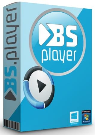 BS.Player Pro 2.75 Build 1089 Final