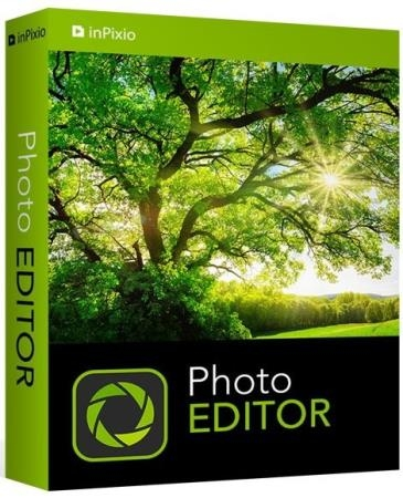 InPixio Photo Editor 10.3.7468.21882