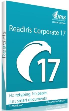 Readiris Corporate 17.3 Build 95
