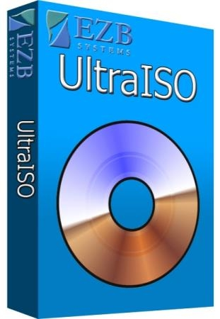 UltraISO Premium 9.7.3.3618 RePack & Portable by KpoJIuK