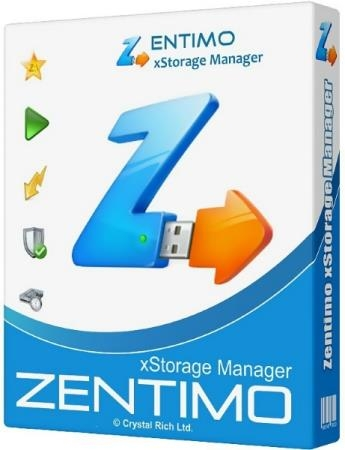 Zentimo xStorage Manager 2.3.2.1280 Final