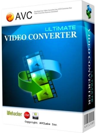 Any Video Converter Ultimate 7.0.2