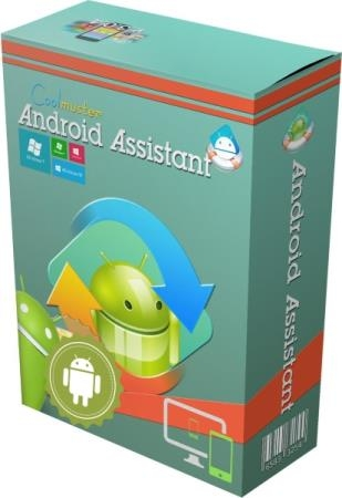 Coolmuster Android Assistant 4.9.44