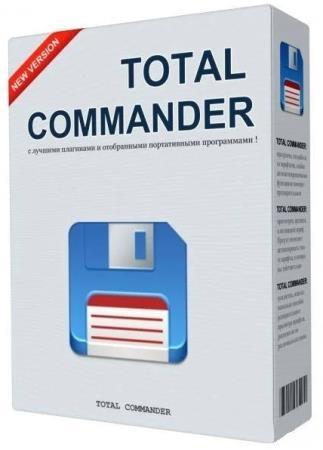 Total Commander 9.51 VIM 40 Portable by Matros