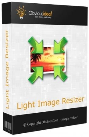Light Image Resizer 6.0.3.0 Final