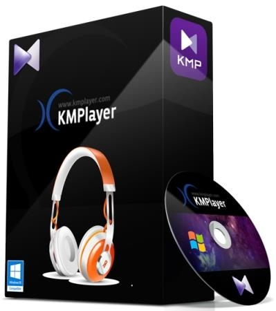 The KMPlayer 4.2.2.43 Build 1 by cuta