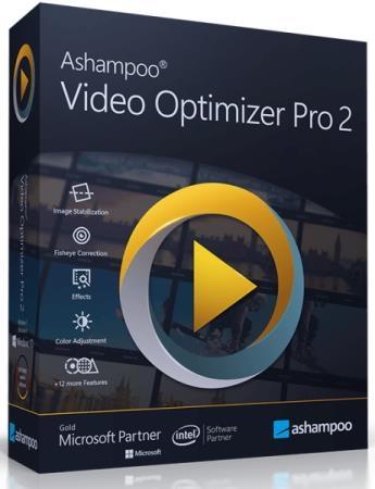 Ashampoo Video Optimizer Pro 2.0.0 Final