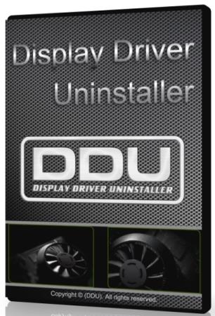 Display Driver Uninstaller 18.0.2.9 Final Portable