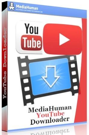 MediaHuman YouTube Downloader 3.9.9.45 (0909)
