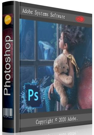 Adobe Photoshop 2020 21.2.3.308 RePack by PooShock