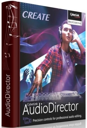 CyberLink AudioDirector Ultra 11.0.2101.0 + Rus