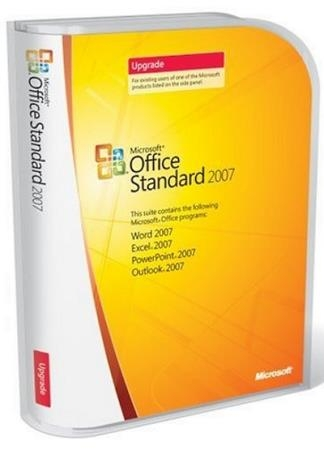 Microsoft Office 2007 SP3 Standard 12.0.6798.5000 Portable by XpucT