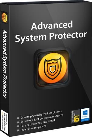 Advanced System Protector 2.3.1001.26092