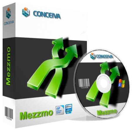 Conceiva Mezzmo Pro 6.0.6.0