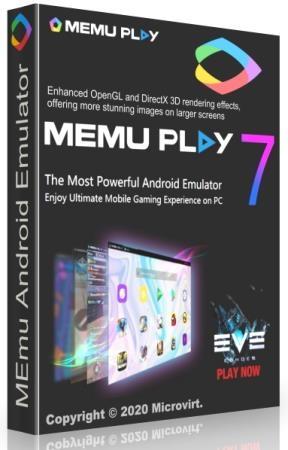 MEmu Android Emulator 7.2.7