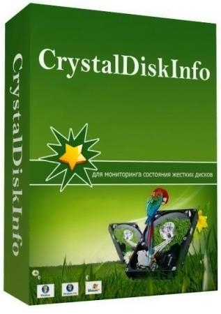 CrystalDiskInfo 8.8.7 Final + Portable