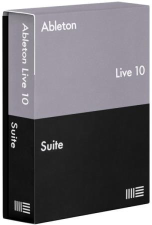 Ableton Live Suite 10.1.25