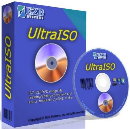 UltraISO Premium Edition 9.7.5.3716 Final DC 07.10.2020 + Retail