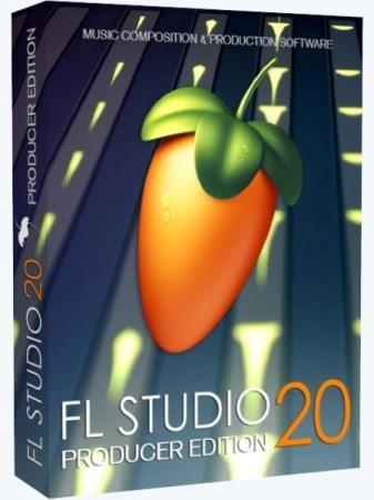 FL Studio Producer Edition 20.7.2.1863 Signature Bundle Portable by XpucT