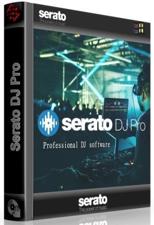 Serato DJ Pro 2.4.1 Build 1808